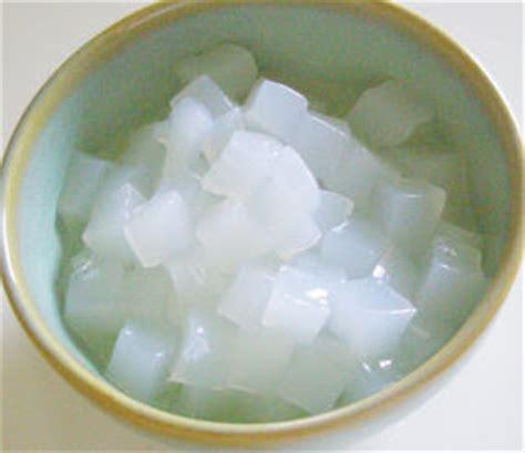 membuat nata de coco sederhana cara pembuatan nata de coco mancing info