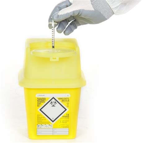 tattoo needle disposal uk sharps removal and clearance quick quote safesite