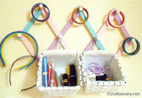 Easy Accessories Diy by Craftionary
