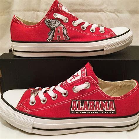 alabama converse shoes alabama converse shoes 28 images converse x al davis