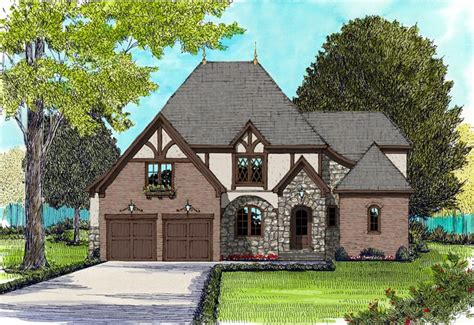 eplans english tudor house plan european and unique 2454 square feet and 4 bedrooms from 35 best tudor home plans images on pinterest dream home