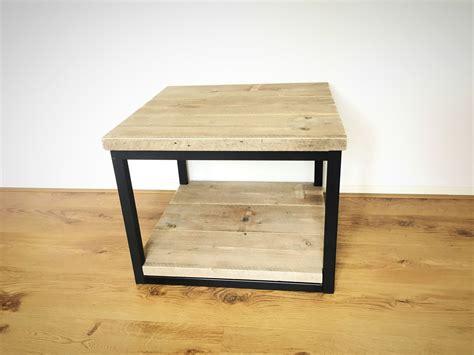 salontafel geschuurd steigerhouten salontafels vertrouwdsteigerhout de beste