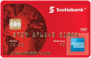 scotiabank house insurance apply for the scotiabank american express card