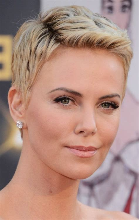 hairstyles with super x ultrakurzer blonder pixie zuk 252 nftige projekte