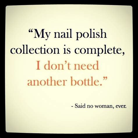 Nail Polish Meme - nail meme polish collection nail memes pinterest
