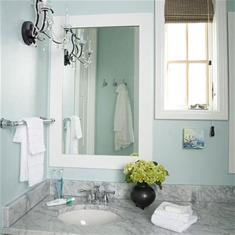 southern living bathroom ideas guest bathroom decorating ideas glam up comfortable