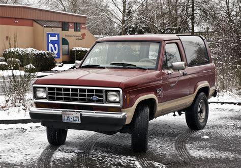 ford bronco ii wikipedia the free encyclopedia 1984 ford bronco specifications 2017 2018 best cars