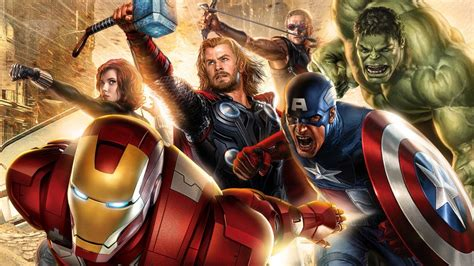 the avengers assemble ultimate character guide youtube