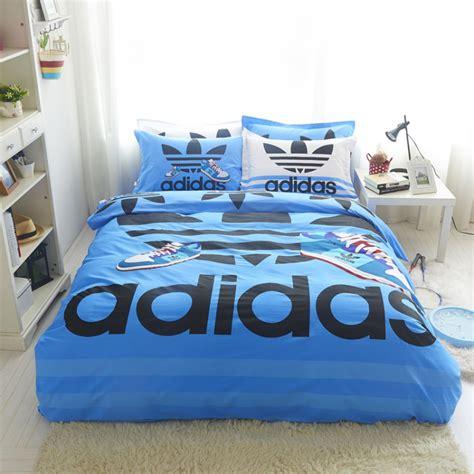 home design brand bedding desinger brand sports bedding set quilt cover flat sheet