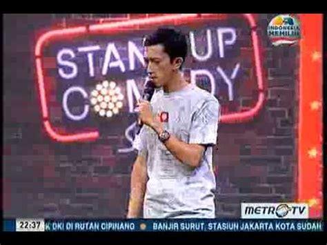 film anak stand up comedy fandi bakri stand up comedy anak zaman sekarang ga bisa