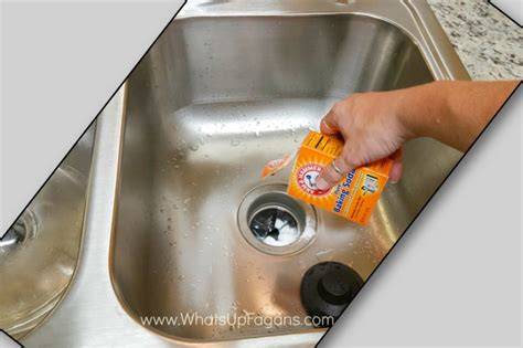 how to clean a smelly kitchen sink how to clean a smelly kitchen sink 17 best ideas about
