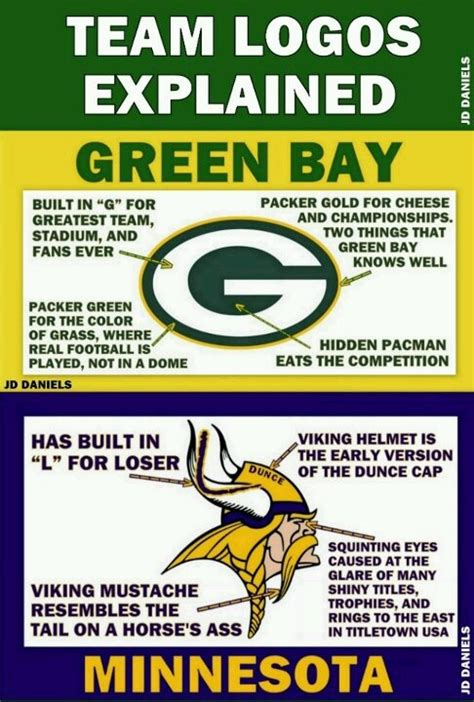 Anti Packer Memes - pin by kathy kramer on green bay packer memes pinterest