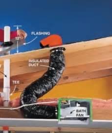 installing an attic fan