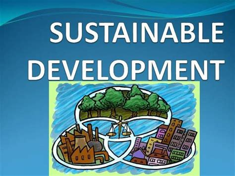 the significance of sustainability books sustainable development authorstream
