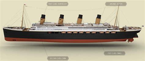 imagenes reales del barco titanic titanic ii el rastreador de noticias