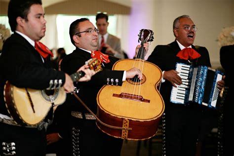 mariachi malibu wedding planners get married the bandits