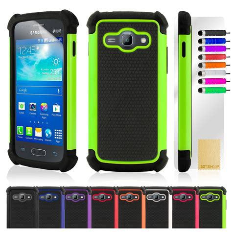 Casing Samsung Ace 3 new shock proof cover fits samsung galaxy ace 3 s7270