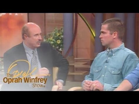 Oprah To Dr Phil Youre Fired by Affair Intervention Doovi