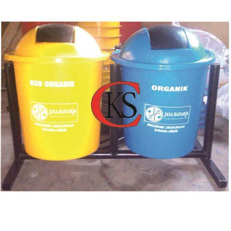 Tempat Sah Bulat Fiber 80 Liter tong sah fiberglasstrashbin fiberglasstong sah sulo cv cipta kreasindo stainless