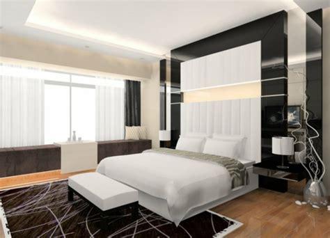 schlafzimmerwand beleuchtung ideen schlafzimmergestaltung und wandfarben charme und luxus