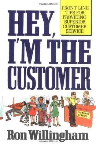 the wrong from willingham books hey i m the customer front line tips for providing