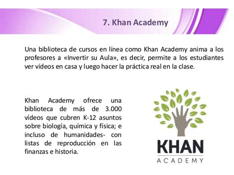 Edmodo Khan Academy | flipped classroom