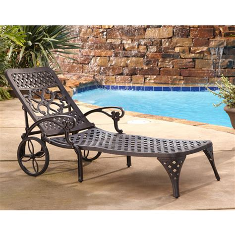 Patio Furniture Loungers by 15 Unique Outdoor Lounge Chairs Ultimate Home Ideas