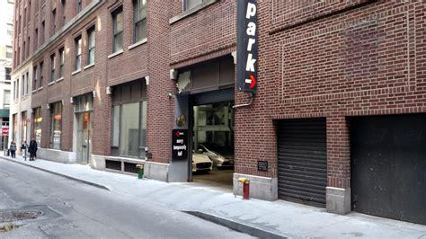 garage st 85 st garage parking in new york parkme