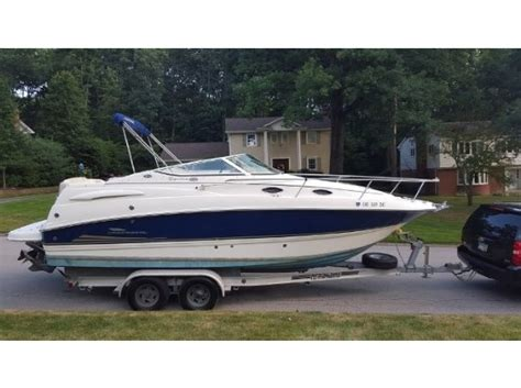 chaparral boats for sale in ohio 1990 chaparral 240 signature boats for sale in ohio