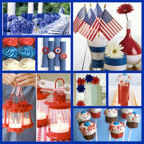 fourth of july decorations 30 diy 4th of july decorations decor craft