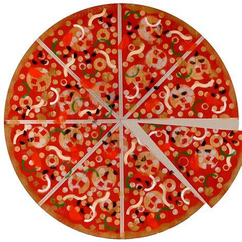 york pizza pie stencil graffiti  rolandhill