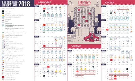 Calendario Ibero 2018 Calendario 2018 Mexico 100 Images Sep Publica