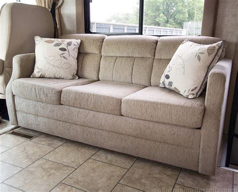 couches rv remove the sofa from your rv mountainmodernlife com