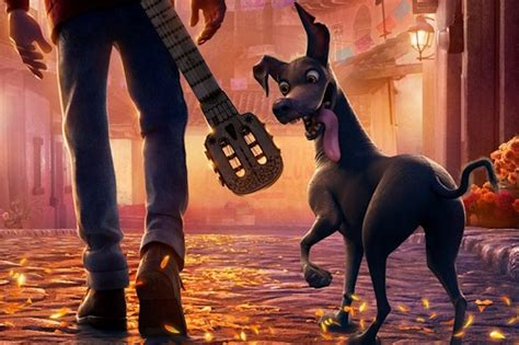 coco dante walk on the wilder side of disney pixar s coco with pepita