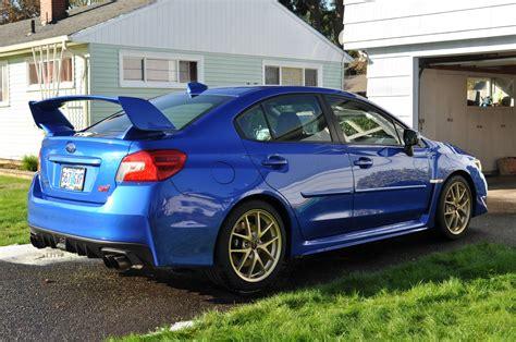 Subaru Impreza Sti 2015 2015 subaru impreza wrx sti pictures cargurus