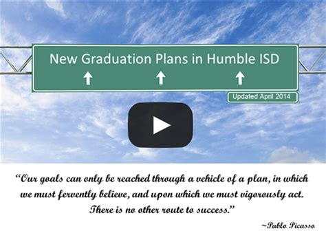 graduation plans overview