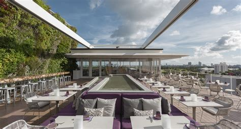 roof top bar miami miami s five best rooftop happy hours miami new times
