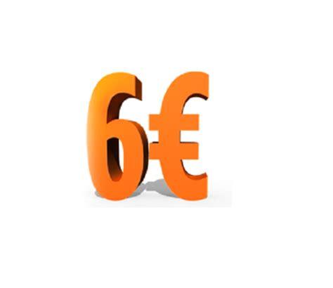 operatori virtuali telefonia mobile telefonia mobile le offerte a 6 degli operatori di