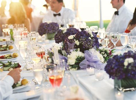 Alternative Wedding Reception Ideas : Brides