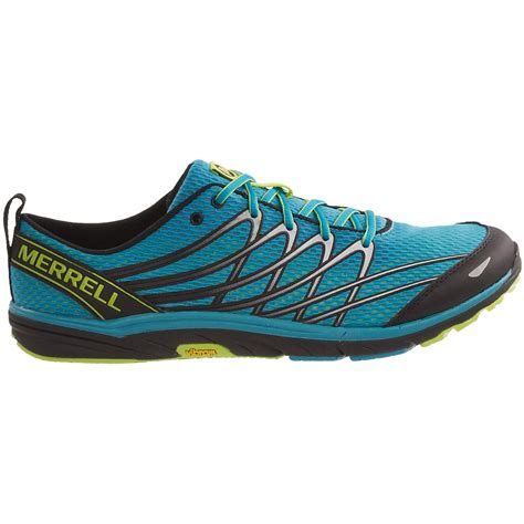barefoot running shoes for merrell barefoot run bare access 3 running shoes for