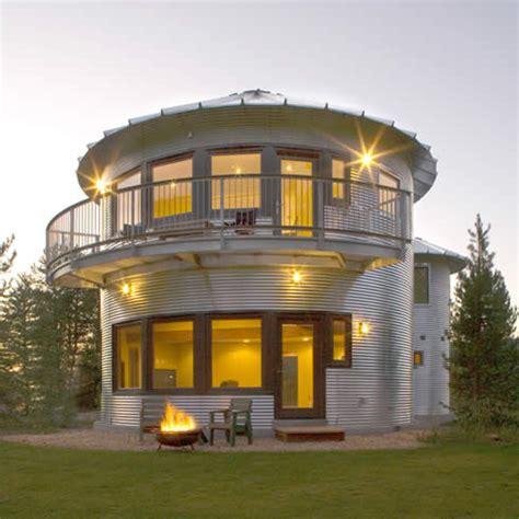 house design modern monte silo house design