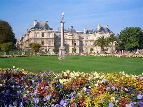 jardin luxembourg le jardin du luxembourg un parc embl 233 matique parisien 224
