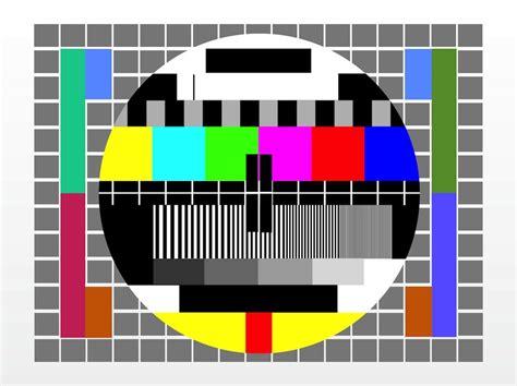 Bedroom Tv No Signal No Signal Tv Vector Graphics Freevector