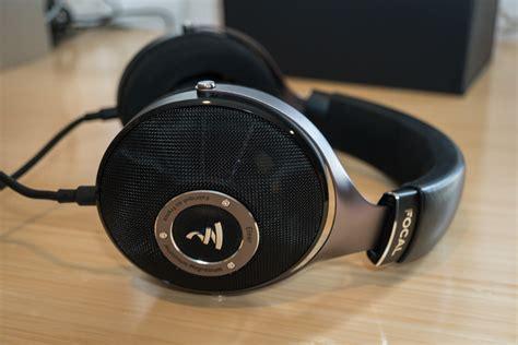 review focal elear open back headphones technabob