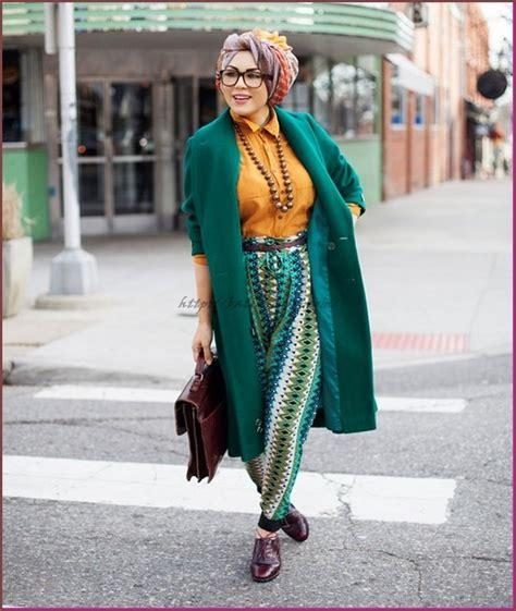 Baju Muslim Batik Wanita Gemuk Model Baju Batik Muslim Untuk Wanita Gemuk Batik Tulis