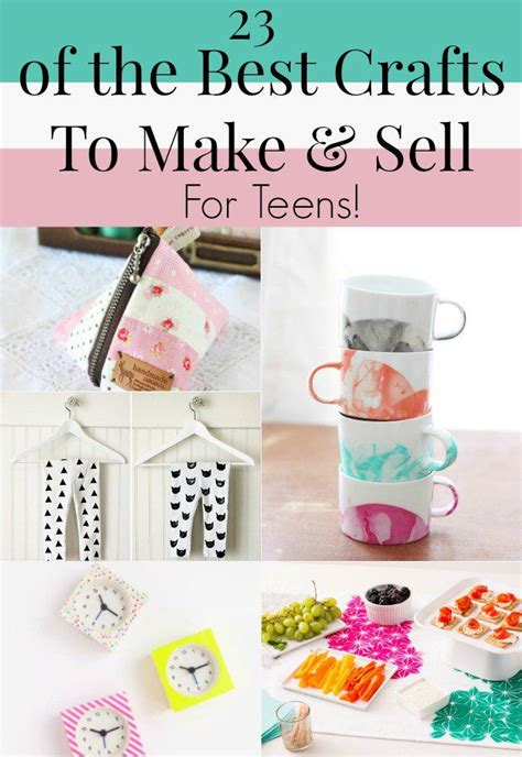 crafts to sell 17 best ideas about crafts to make on easy