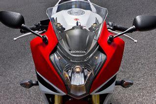 Sitzh He Honda Cbr 600 by Cbr600f Und Hornet Testbericht