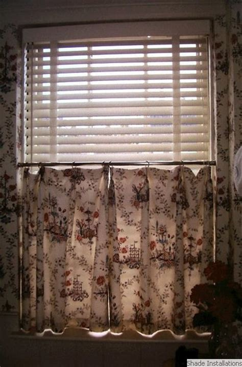 wood blinds with curtains wooden blinds