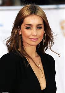 louise redknapp how to replicate louise redknapp s taut stomach daily