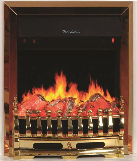 Artificial Fireplace Flames by Decorative And Heating Artificial Electric Fireplace